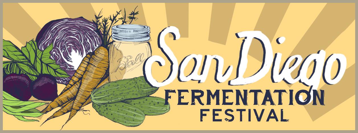 04-FEB-2017 | San Diego Fermentation Festival